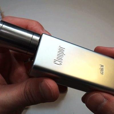Электронные сигареты могут привести к астме
