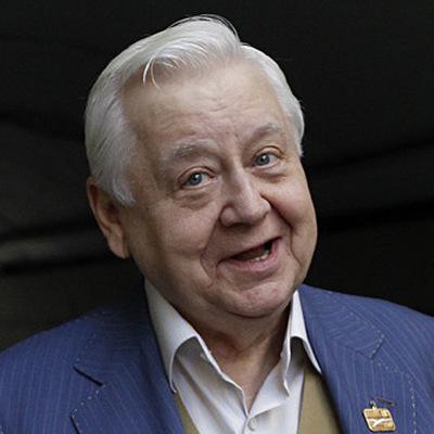 Самочувствие народного артиста СССР Олега Табакова снова ухудшилось
