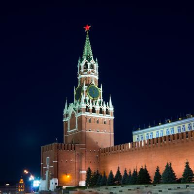 Ведущий Fox News, который взял интервью у Путина, провел отпуск в России