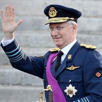 Король бельгийцев Филипп впервые выразил сожаление за страдания, причиненные жителям Конго