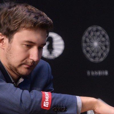 Карякин занял второе место на турнире по быстрым шахматам