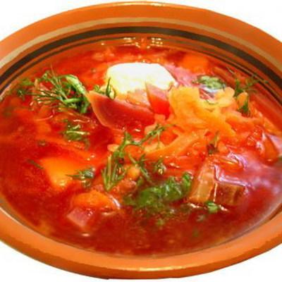 Ким Чен Ына накормят во Владивостоке борщом, пельменями и икрой