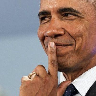 Обама в прощальной речи открыто назвал Россию и Китай соперниками Америки