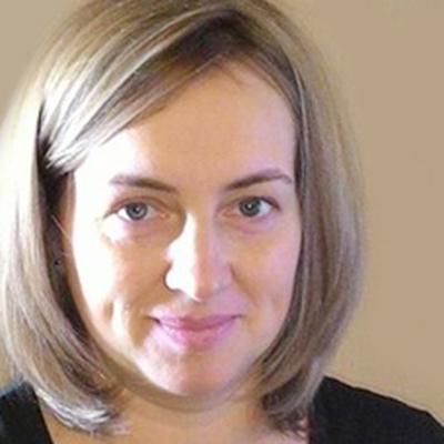 Ольга Кирьянова