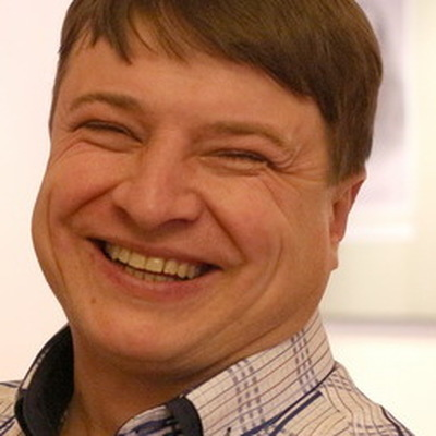 Михаил Станиславович Урманов