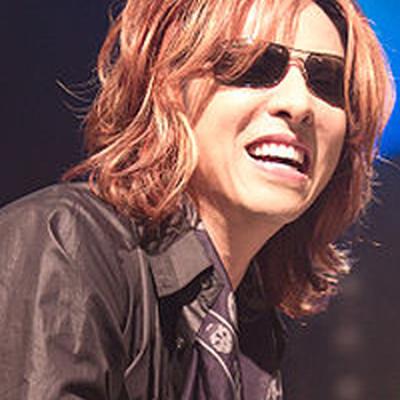 Йошики Хаяши (Yoshiki Hayashi)