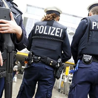 Участника смертельного ДТП в Москве задержали в Германии
