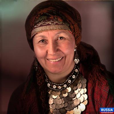 Olga Tuktareva