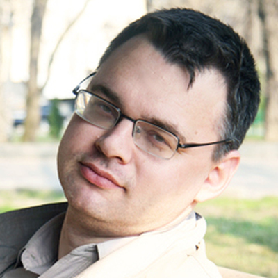 Михаил Коробко