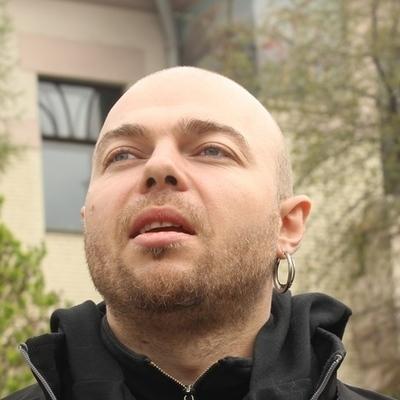 Даниил Давыдов
