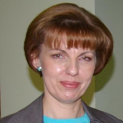Татьяна Владимировна Николаева