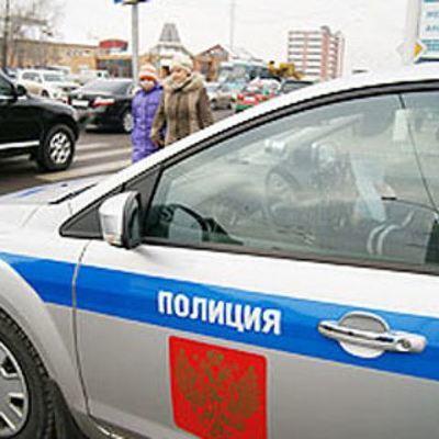 В Москве начали штрафовать нарушителей карантина за езду на авто