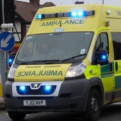 Из-за паники в метро Лондона пострадали пять человек