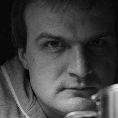 Виктор Сергеевич Симаков