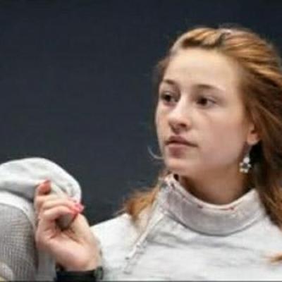 Саблистка Яна Егорян завоевала бронзу на этапе Гран-при в Мексике