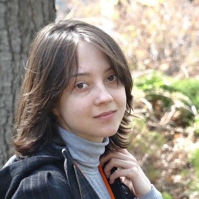 Алина Сайдашева