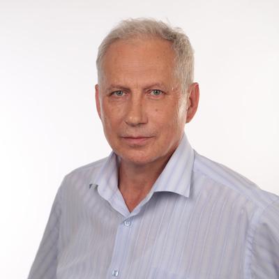 Александр Иванович Иванов