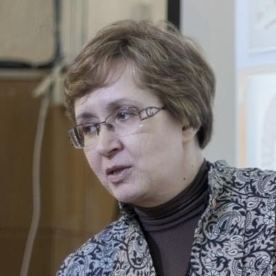 Татьяна Борисовна Гвоздева