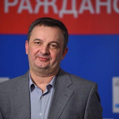 Валерий Вакарюк