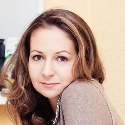 Дарина Якунина
