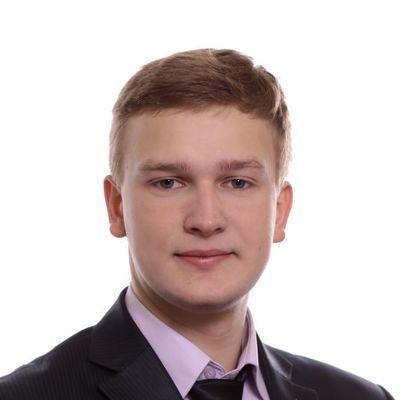 Игорь Вячеславович Усовик