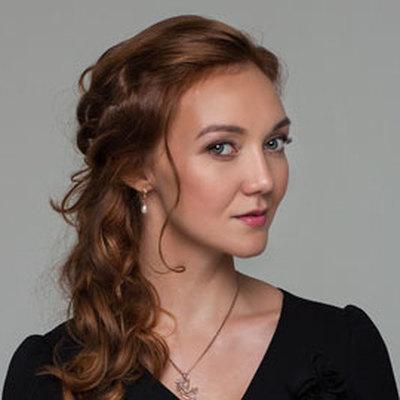 Юлия Богословцева