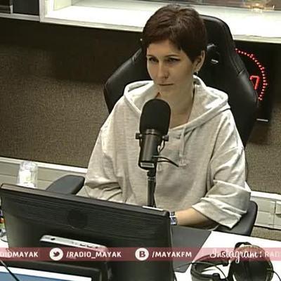 Вероника Язькова