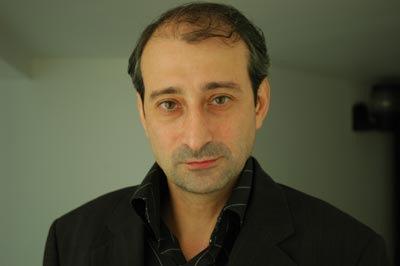 Карэн Бадалов