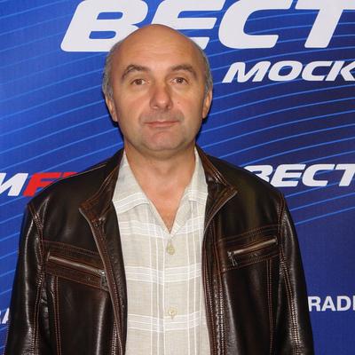 Дмитрий Айвазян