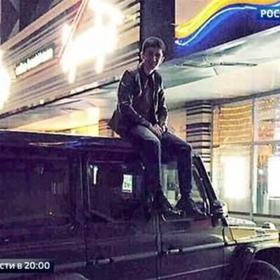 марки используют гонки на гелендвагенах в москве термобелье нового