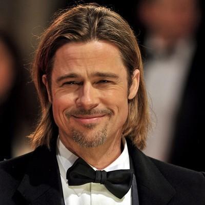 Брэд Питт после развода с Анджелиной Джоли стал вести здоровый образ жизни