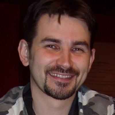 Михаил  Цебусов