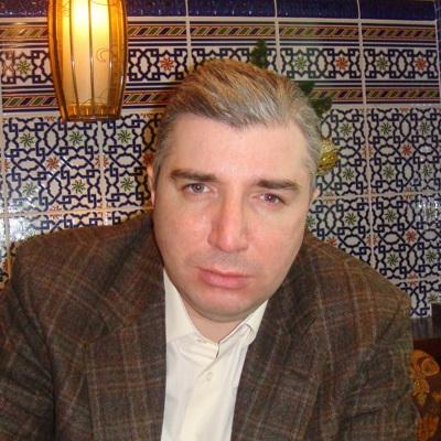 Арсений Замостьянов