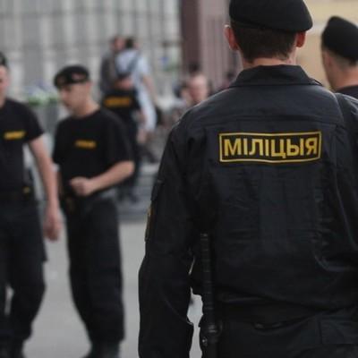Массовые беспорядки в Белоруссии координировали специально обученные люди