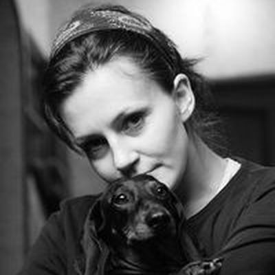 Лидия Ушакова