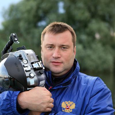 Павел Евгеньевич Антонов