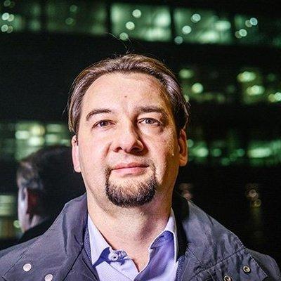 Дмитрий Ширшов