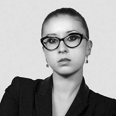 Ольга Подолян