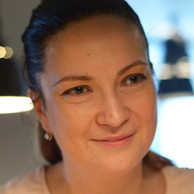 Екатерина Милова