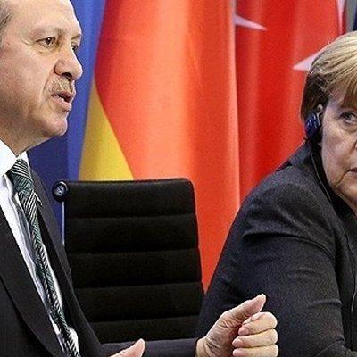 Германии важна сильная турецкая экономика