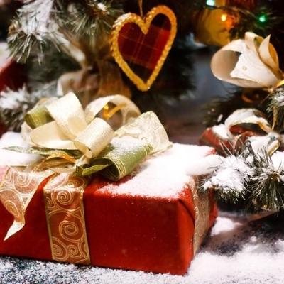 Книги и парфюмерия больше всего подорожали в России к Новому году
