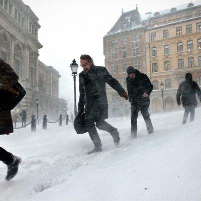 Из-за аномальных морозов в Алтайском крае отменяют автобусные рейсы