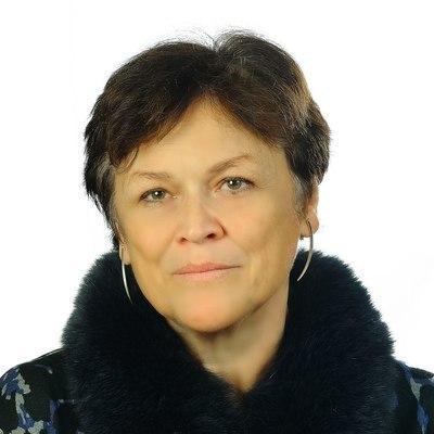 Екатерина Анатольевна Дорохова