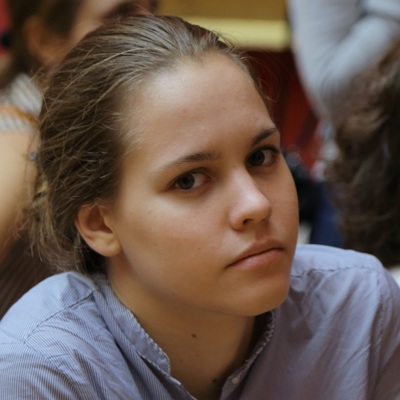 Светлана Яцык