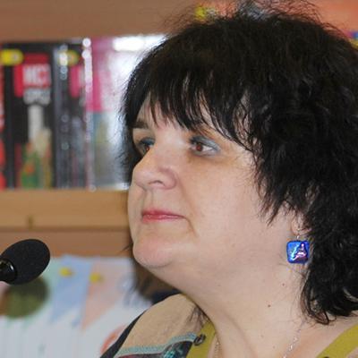 Елена Ленвладовна Ерохина