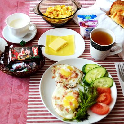Японские учёные рекомендуют завтракать мороженым для борьбы со стрессом