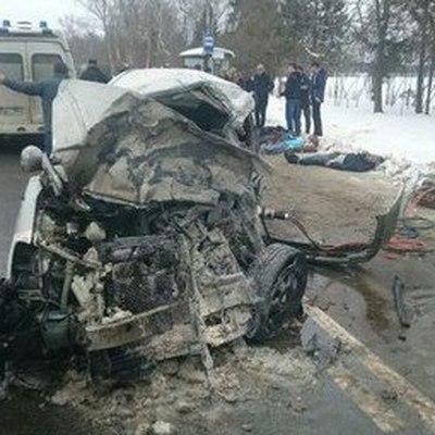 Названы самые аварийные дороги в Москве за 2016 год
