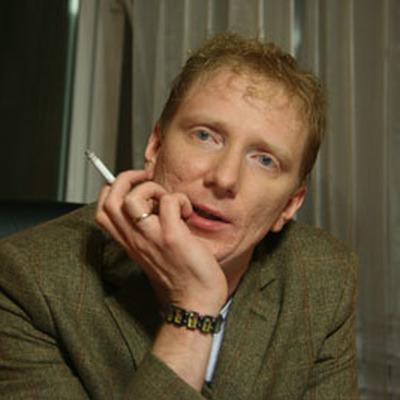 Константин Бурдаев