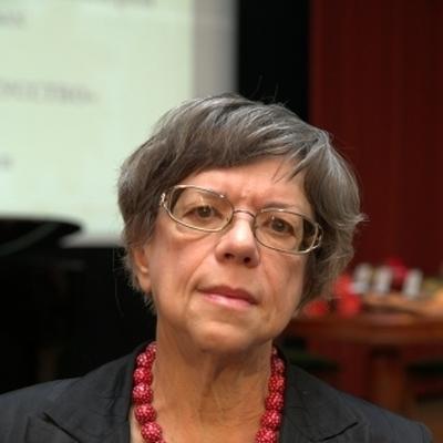 Ирина Вакар