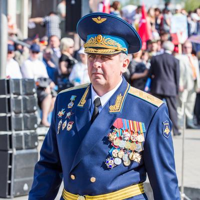 Владимир Анатольевич Кочетков